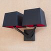 Axis 71 Memory 2 Light Wall Sconce