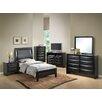 Glory Furniture Sleigh Customizable Bedroom Set