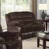 Glory Furniture Reclining Loveseat
