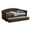 Glory Furniture Daybed with Trundle