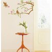 Pop Decors Cherry Blossom Tree Branch Wall Decal