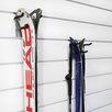 Proslat Ski Rack (Set of 2)