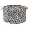 Colonial Mills Color Tweed Wool Blend Basket