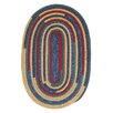 Colonial Mills Quilter's Choice Denim Area Rug