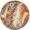 Momeni New Wave Multicolored Rug