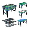 "Triumph Sports USA 10-in-1 Major League Soccer 48"" Game Table"