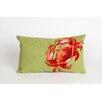 Trans-Ocean Rug Visions II Crab Lumbar Pillow