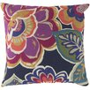 Surya Fabulously Floral Outdoor Throw Pillow