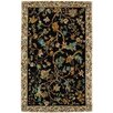 Capel Rugs Garden Farms #3 Hand Tufted Onyx Area Rug