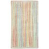 Capel Rugs Baby's Breath Grass Kids Area Rug