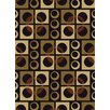 United Weavers of America China Garden Electric Squares Rug