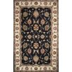 Dynamic Rugs Charisma Darling Black / Ivory Area Rug