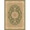 Dynamic Rugs Legacy Duncaster Green Rug