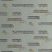 """Tres Tintas Barcelona Wall-a-Porter Bocetos 33' x 21"""" Abstract Wallpaper"""