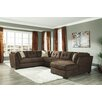 Signature Design by Ashley Delta City Right Sectional