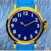"dCOR design Watch One 16.93"" Clock"