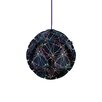 dCOR design Como 1 Light Globe Pendant
