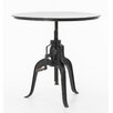 dCOR design Industrial Crank End Table