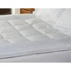 LC Modern Classics 233 Thread Count Featherbed Mattress Topper