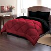Sweet Home Collection Goose Alternative Down Comforter Set
