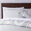 Mercury Row Medallion Comforter Set