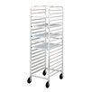 Channel Manufacturing Economy Full Size Bun Pan Rack