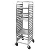 Channel Manufacturing Channel Slide Bun Pan Rack
