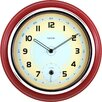 "FirsTime 12.5"" Classic Kitchen Wall Clock"