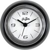 """FirsTime 4"""" Mag Wall Clock"""