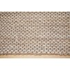 A1 Home Collections LLC Hand-Woven Beige/ Ivory Area Rug