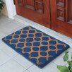 A1 Home Collections LLC First Impression Doormat