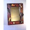 Judith Edwards Designs Fish Lure Mirror