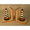 Judith Edwards Designs Lighthouse Book Ends