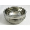 Bon Chef Cold Wave 3.4-Quart Bowl with Stacking Cover