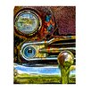 Ready2hangart 'Old Car' by Bruce Bain Graphic Art on Wrapped Canvas