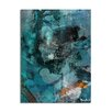 Ready2hangart 'Bueno Exchange XLVIII' by Alexis Bueno Graphic Art on Wrapped Canvas