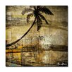 Ready2hangart 'Seaside Escape' by Alexis Bueno Oversized Wrapped Canvas Wall Art