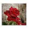 Ready2hangart 'Roses are Red' by Alexis Bueno Wall Art on Wrapped Canvas