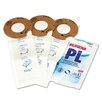 Electrolux Eureka Replacement Vacuum Bags for Maxima Lightweight (Pack of 3) (Set of 2)