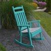 A&L Furniture Classic Porch Rocking Chair
