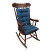 Klear Vu Omega Gripper Jumbo Rocking Chair Cushion