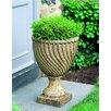 Campania International Round Urn Planter