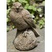 Campania International Sparrow Statue