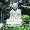 Campania International Morris Seated Buddha Statue