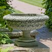 Campania International Longwood Round Urn Planter
