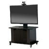 VFI Mobile Cart with Single Monitor Mount