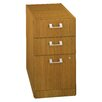 Bush Business Furniture Quantum 3-Drawer Vertical File