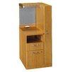 Bush Business Furniture Quantum 1 Door Storage Cabinet