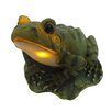 Sintechno Solar Powered Frog Stake