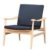 Fine Mod Imports Vogel Lounge Chair